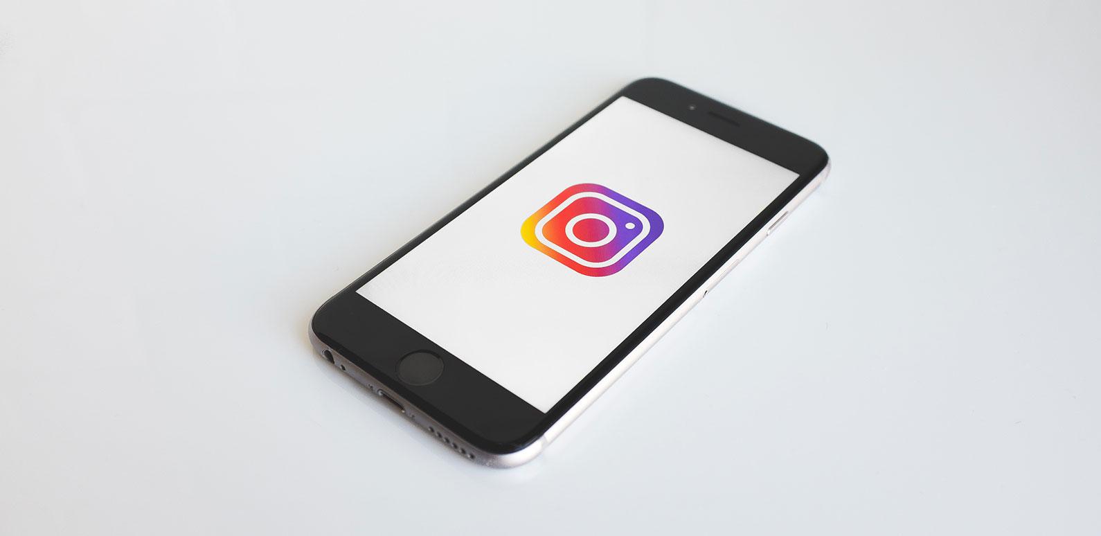 Instagram - Quanti brand italiani della moda lo usano?
