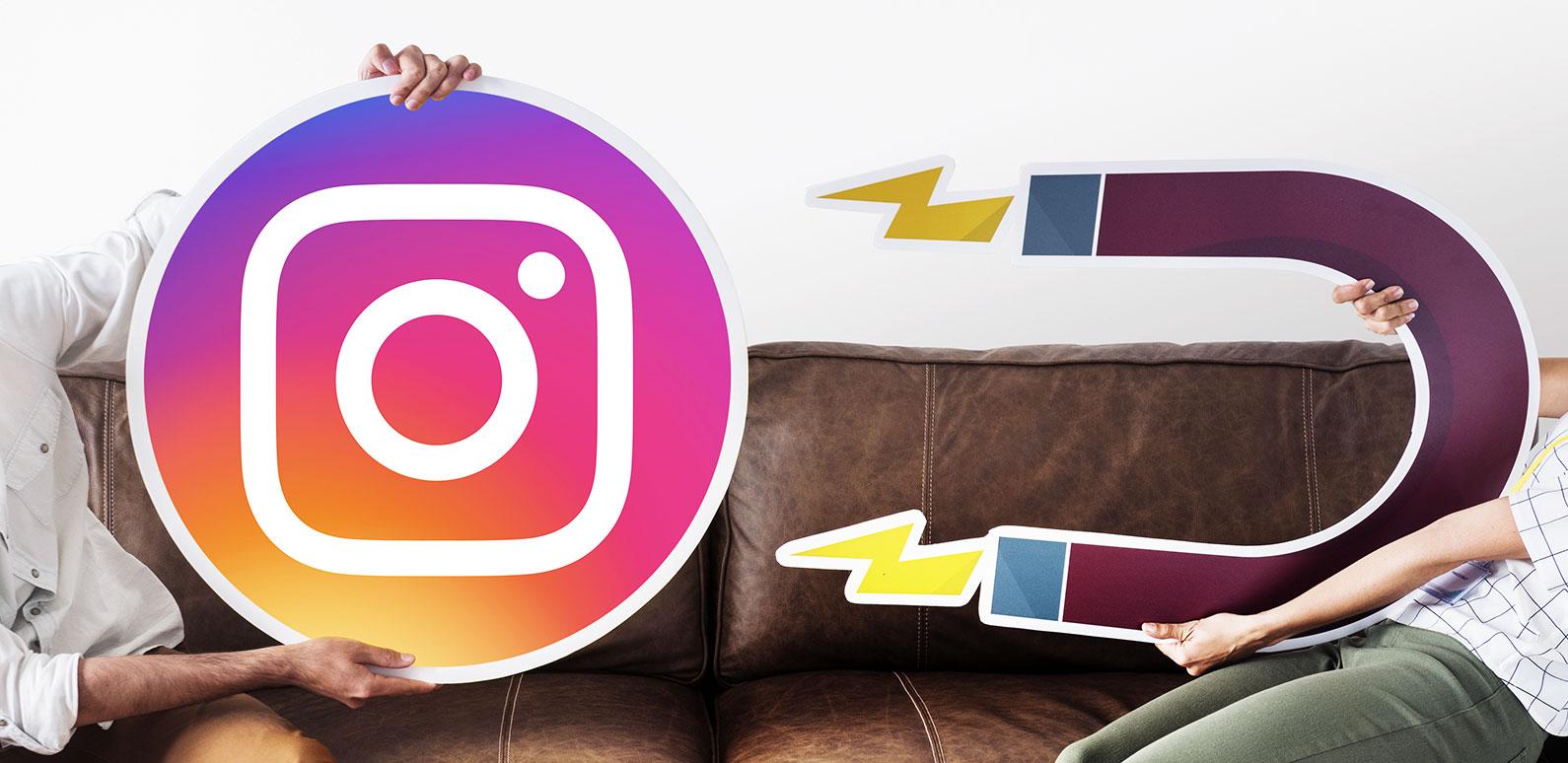 Guida su come aumentare i follower su instagram gratis